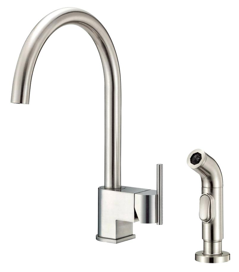 Fix Leaky Delta Single Handle Kitchen Faucet: At Home Plumbing